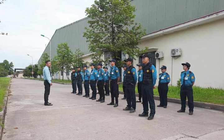 Nhân viên dịch vụ bảo vệ ở Hà Nội thế nào thì đạt yêu cầu?